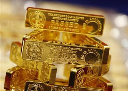 Chinese Gold Silver Exchange Society