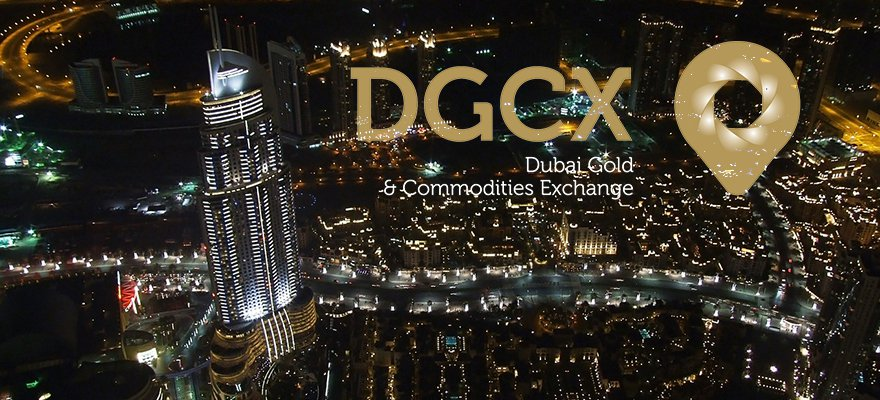 Dubai Gold Exchange
