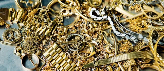 Comment vendre de l'or ?