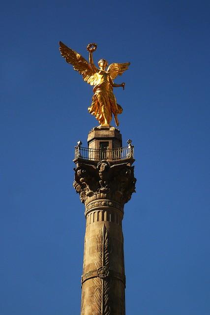 statue independance