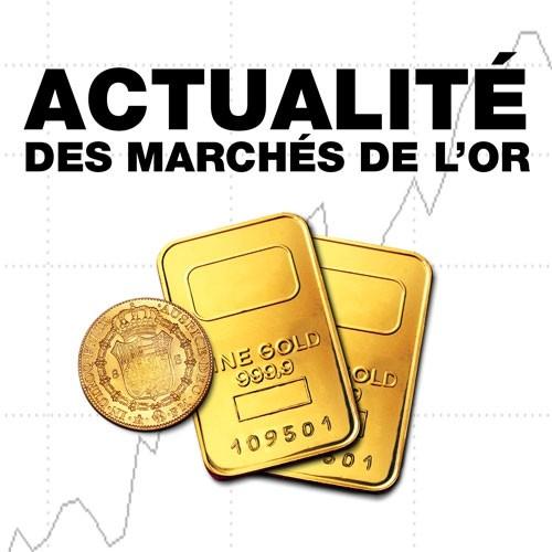 Face au risque grec, l'or redevient une valeur refuge