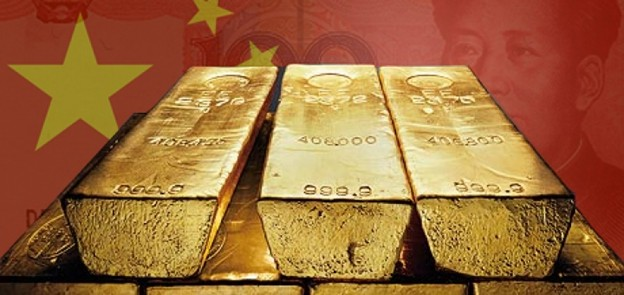 China increase its gold reserves in August  - Orobel