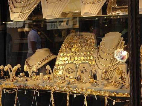 Demande bijoux or joaillerie Europe Etats-Unis