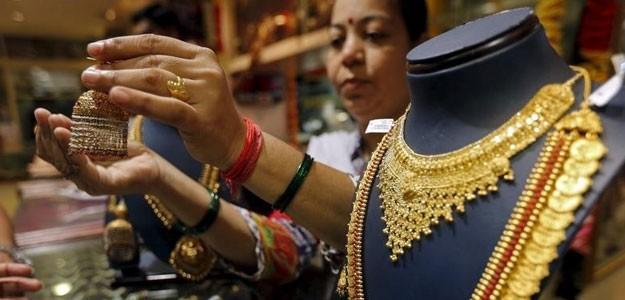 bijoux or inde