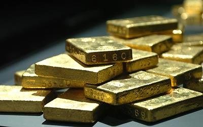 La Chin et la Russie augmentent leurs réserves d'or