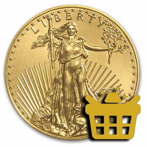 acheter des 50 dollars gold eagle