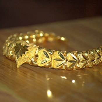 bijoux or thailande