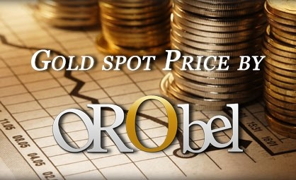 A Small Tutorial On How To Read The Graph Of Gold Spot Price Per Ounce Oz And Kilo Kg In Real Time Providing Orobel We Provide Advice Understand
