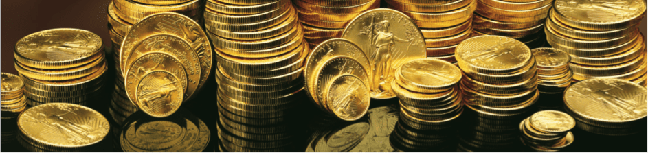 investir american gold eagle
