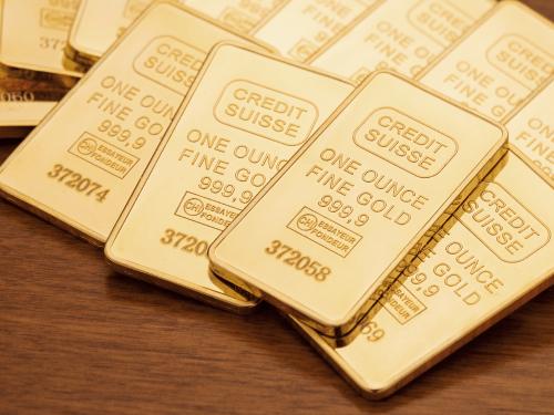 actualité cours de l'or