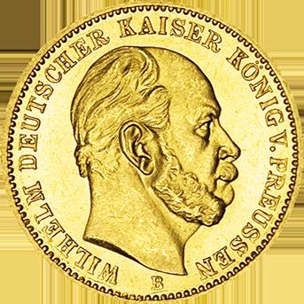 20 Reichmarks