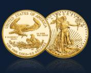 acheter piece or 50 dollars eagle liberty orobel