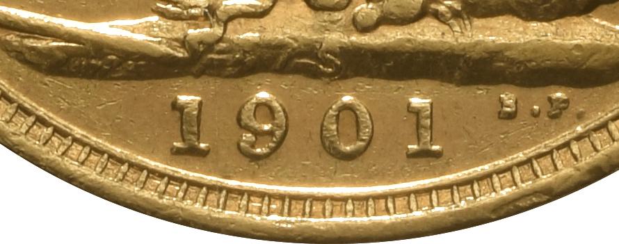 atelier monnaie sydney piece or souverain