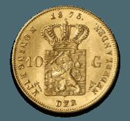 cours du 10 florins or