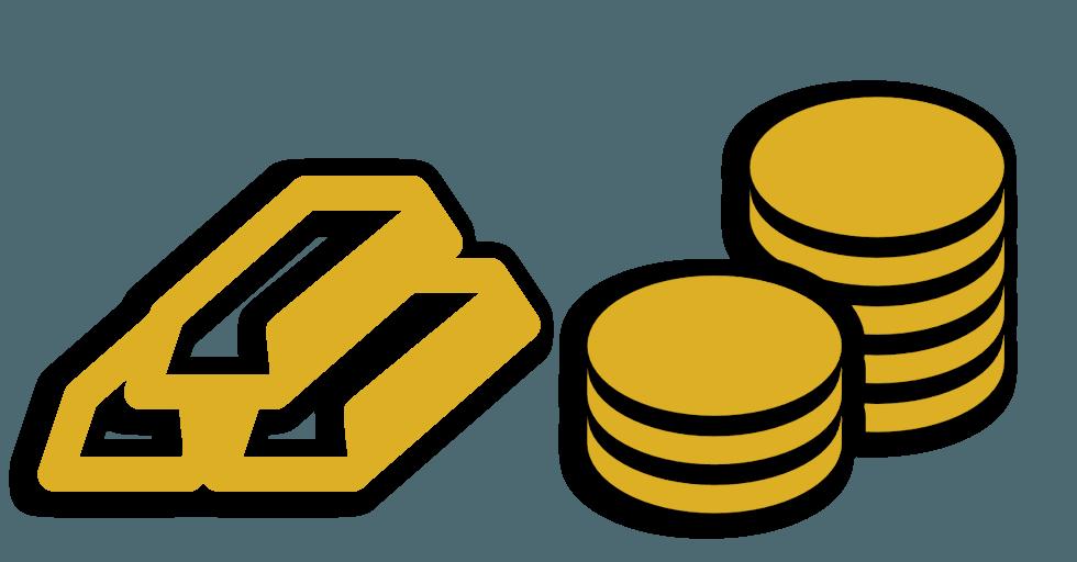 acheter or en ligne