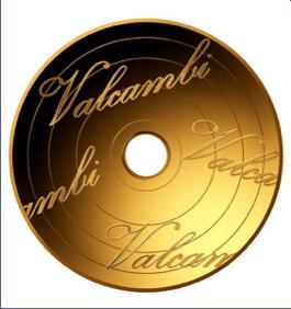 armillary coin valcambi
