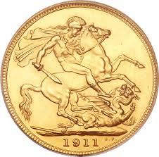 cours piece or souverain