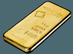 kilo d'or