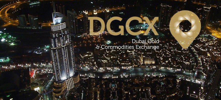 Dubai Gold Exchange