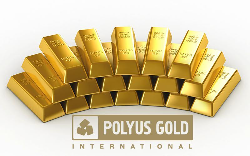 polyus gold international