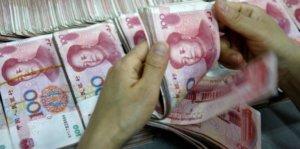 La Chine désire l'usage du yuan au niveau mondial