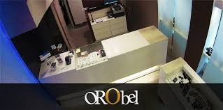 Le comptoir d'achat d'or - Orobel