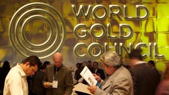 world gold consul organisation developpement industrie or