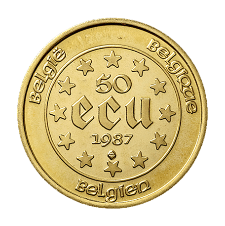 50 ECU
