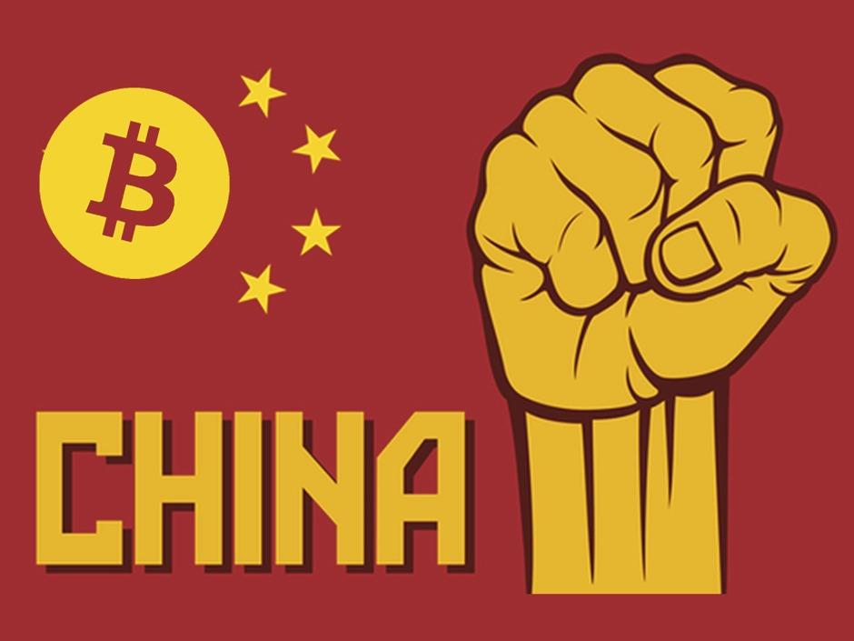 BitcoinChina