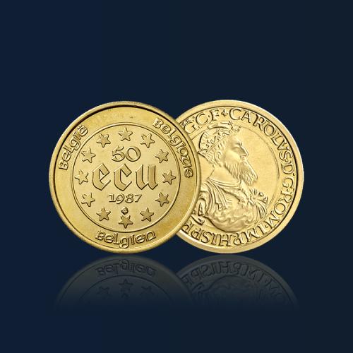 acheter pieces en or orobel 50 ecus