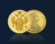 acheter pieces or 4 ducats orobel