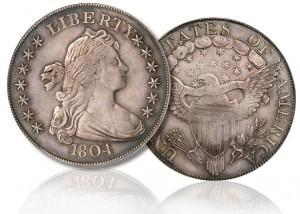 Top 10 des pièces d'or et d'argent les plus rare au monde !