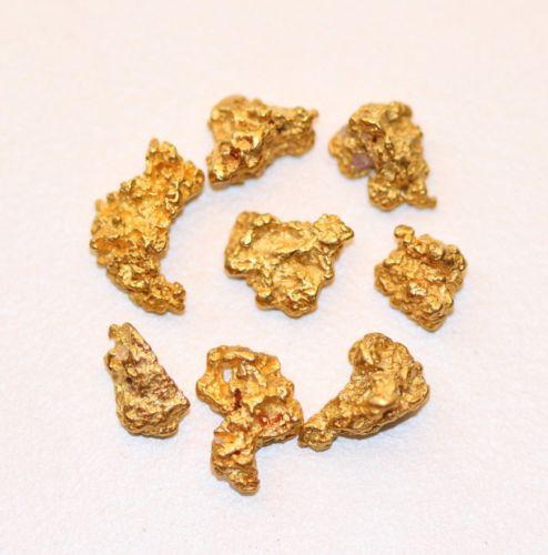 Pépite d'or Australienne