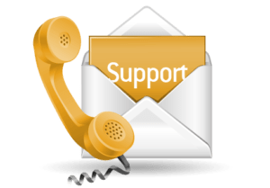 Orobel - Contactez notre support en ligne