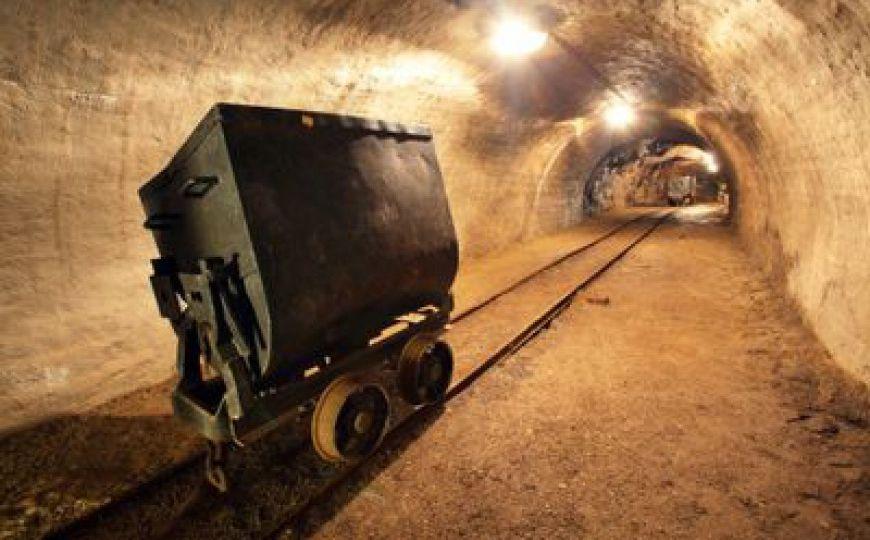 Mine d'or de Karma au Burkina Faso
