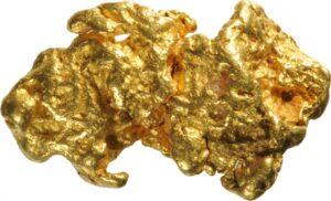 Top 10 des plus grosses pépites d'or dans le monde