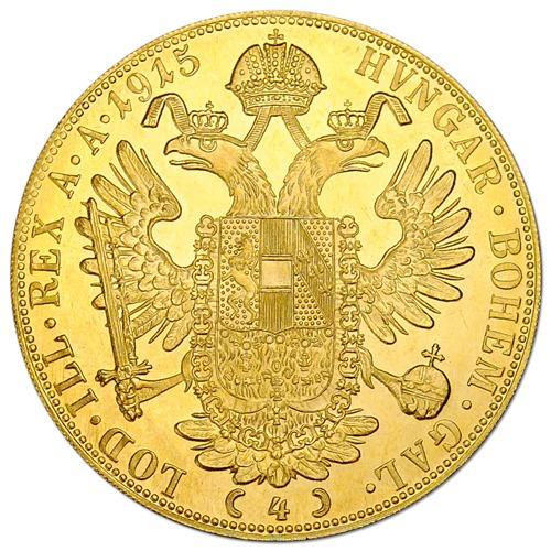 4 ducat