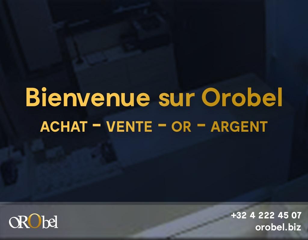Orobel Achat Vente D Or Pour Particuliers Et Professionnels