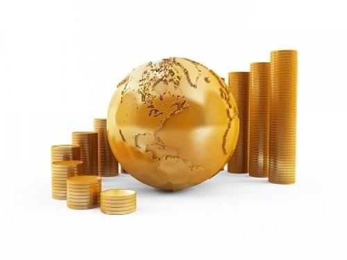economie et l'or