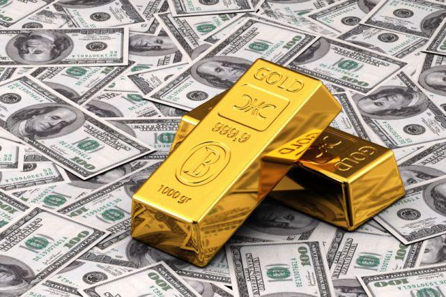 L'or et le Dollar