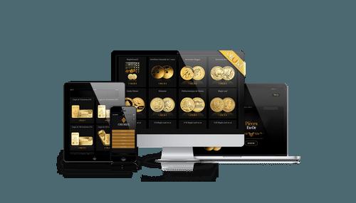Boutique Orobel sur tous les supports: PC, Tablettes, Smartphones