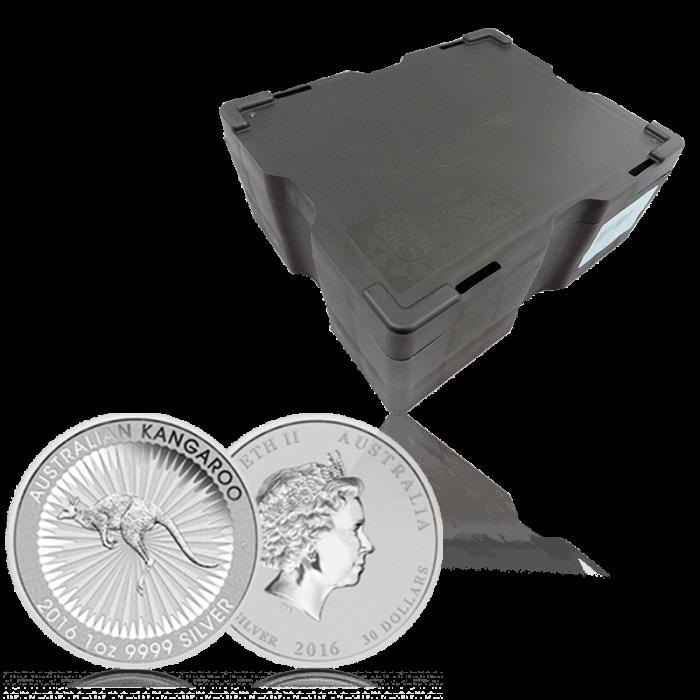 monster box orobel nugget argent