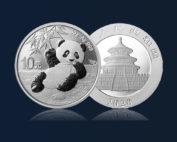 acheter pieces argent panda chinois 2020 orobel