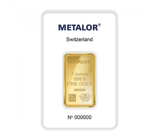 ounce metalor
