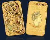 dragon 2021 once bar perth mint orobel