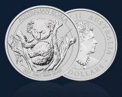 silver koala coin 1kg orobel shop